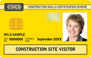 20xx-Construction-Site-Visitor-Card