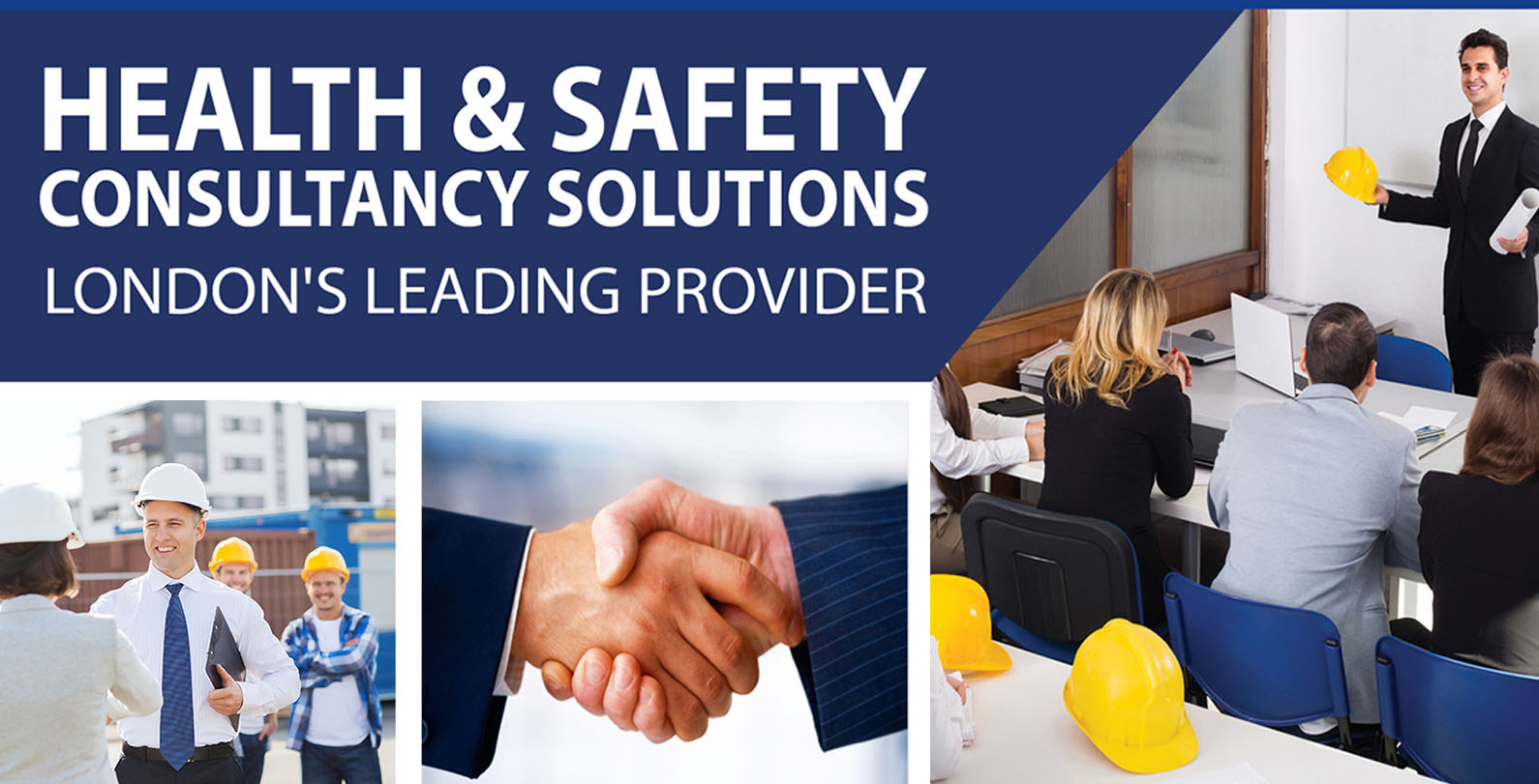 Health Safety Consultancy Solutions